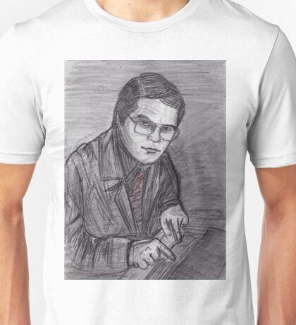 Garth Marenghi Unisex T-Shirt