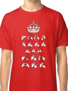BSL Classic T-Shirt