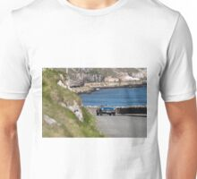 Three Castles Classic Welsh Trial 2015 ... Unisex T-Shirt