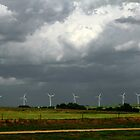 Wind Power by DKMDesigns
