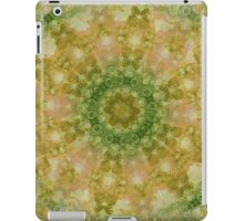 Fairy nectar iPad Case/Skin