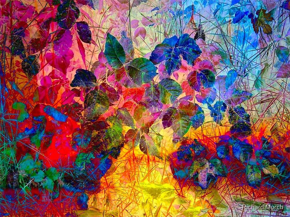 Glowing by Richard Murch