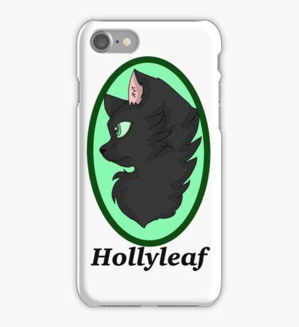 Hollyleaf Warrior Cats (Warriors) iPhone Case/Skin