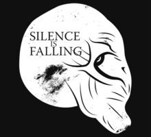 Silence is Falling by quickoss