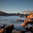 Elgol by Ian Parry