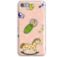 To Mommy iPhone Case/Skin