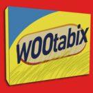 Wootabix by Brian Edwards