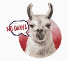 NO DRAMA LLAMA by Allice