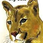 Endangered Big Cats e-book by Dawn B Davies by Dawn B Davies-McIninch