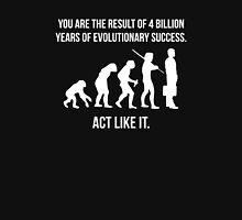 Act Like It Unisex T-Shirt