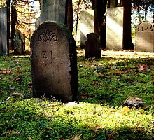 1700's Revolutionary War Graveyard by MJD Photography  Portraits and Abandoned Ruins