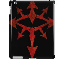 The Eye of Chaos iPad Case/Skin