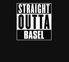 Straight outta Basel! T-Shirt