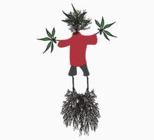 Weedy Boy... by Denis Marsili - DDTK