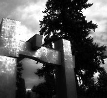 Monument by R. Albisurez
