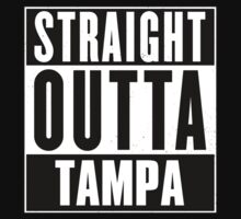 Straight outta Tampa! by tsekbek