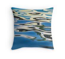 Suha Punta Reflections Throw Pillow