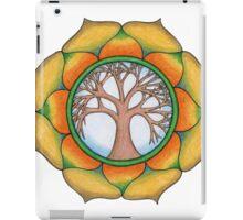 Tree of Life Mandala iPad Case/Skin