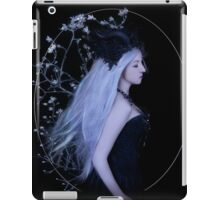 Half Moon iPad Case/Skin