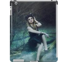 Young Maleficent  iPad Case/Skin