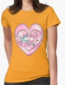 Little Frogs In Love T-Shirt