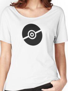 Pokemon Pokeball Normal  Women's Relaxed Fit T-Shirt