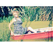 dreamboat Photographic Print