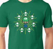 Green Plumber Unisex T-Shirt