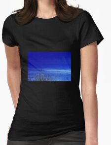 Great Ocean View - Great Ocean Road Womens Fitted T-Shirt