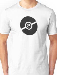 Pokemon Pokeball Dragon  Unisex T-Shirt