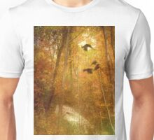 Guardians of the Forest Unisex T-Shirt