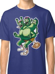 Triplets Of Smellville  Classic T-Shirt