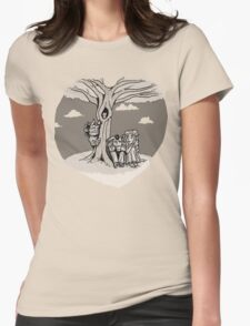 A Midsummer's Night Dream Womens Fitted T-Shirt