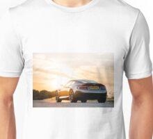 The new Aston Martin DB9 GT ... Unisex T-Shirt