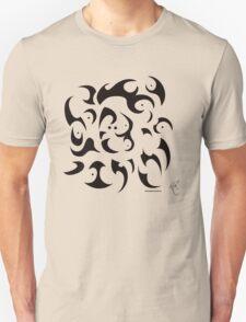 Tribal Marshamallow Shirt T-Shirt