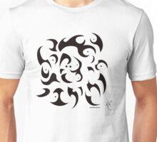 Tribal Marshamallow Shirt Unisex T-Shirt