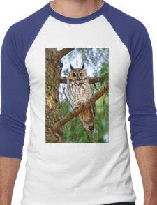 LEO - Long Eared Owl - Ottawa, Ontario T-Shirt