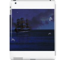 Voyage Dreams iPad Case/Skin