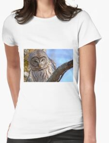 Barred Owl - Brighton Ontario T-Shirt