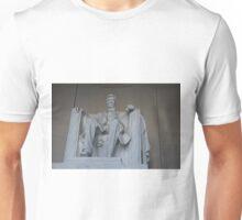 Lincoln Memorial Photo Unisex T-Shirt