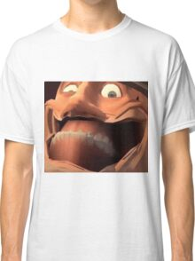 Team Fortress 2 Soldier Classic T-Shirt