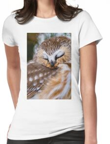 Northern Saw Whet Owl - Ottawa, Canada T-Shirt