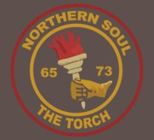 Northern Soul The torch by Auslandesign