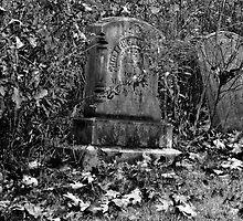 Morey Hill Cemetery 5 by Jamie Mathiau