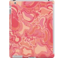 ORANGE SUNSET  iPad Case/Skin
