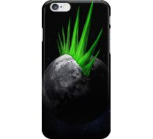 Moonhawk iPhone Case/Skin