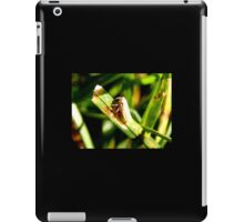 In The Grass iPad Case/Skin