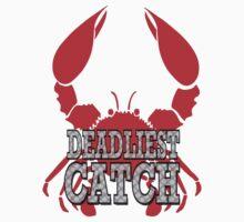 Deadliest Catch Crab T-Shirt