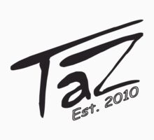 Taz Established in 2010 by Scott Westlake
