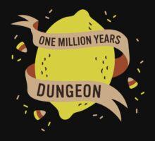 One Million Years Dungeon Kids Tee
